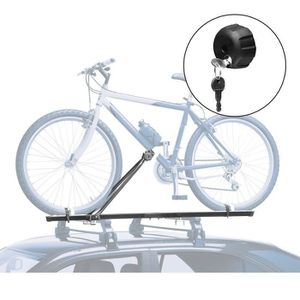 barres de toit porte velo achat vente barres de toit porte velo pas cher cdiscount. Black Bedroom Furniture Sets. Home Design Ideas