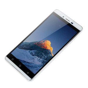 SMARTPHONE tenoens® 5.0''Ultrathin Android5.1 Quad-Core 512Mo