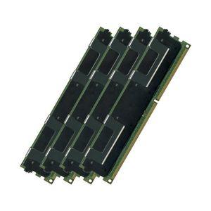 MÉMOIRE RAM Mémoire 64 Go (4 x 16 Go) DDR3 ECC REG DIMM 1333 M