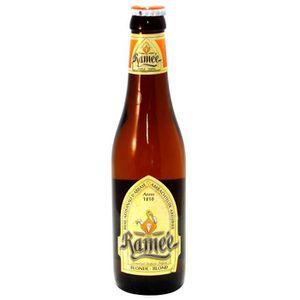 BIÈRE Bière Ramée blonde