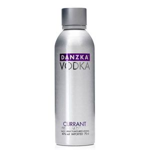 VODKA DANZKA CURRANT 0,70L