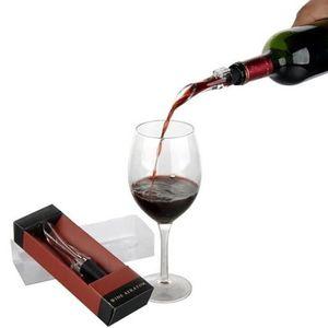 ANTI-GOUTTE VIN - BEC  anti-goutte bec longue verseur Vin rouge Bouteille