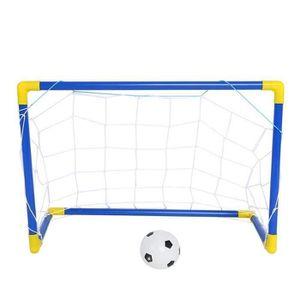 CAGE DE FOOTBALL Cages et Mini But de Football Ensemble Jeux de Ple