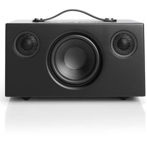 ENCEINTES AUDIO PRO Enceinte Addon C5 Black Multiroom - Wifi