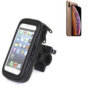 FIXATION - SUPPORT Pour Apple iPhone XS Bike Mount Support Guidon Vél