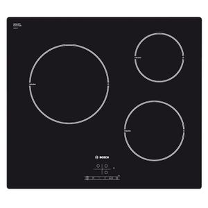 PLAQUE INDUCTION BOSCH PIM611B18E - Table de cuisson Induction - 3