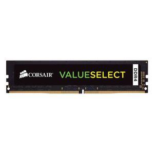 MÉMOIRE RAM CORSAIR Mémoire PC DDR4 - 4 Go (1 x 4 Go) - 2400MH