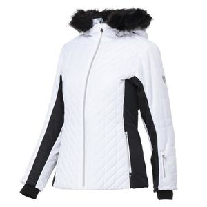 BLOUSON DE SKI DARE 2B Veste de ski Icebloom - Blanc