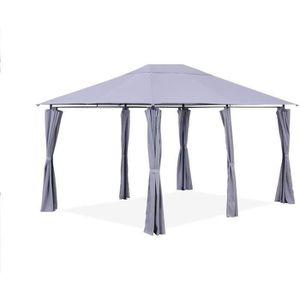 Best Tonnelle De Jardin Vert Pomme Ideas - House Design ...