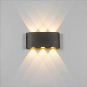 APPLIQUE  1pcs Appliques Murales Interieur LED Lampe Moderne