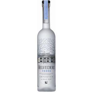 VODKA Belvédère - Vodka - 40.0% Vol. - 70 cl