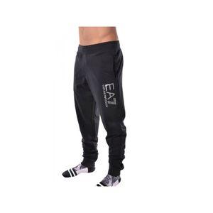 SURVÊTEMENT Bas de jogging EA7 Emporio Armani 272355 noir logo