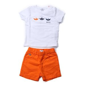 Ensemble Hugo Boss Ensemble short et tee