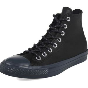 Chaussures cuir Converse femme - Achat / Vente Chaussures ...