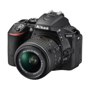 APPAREIL PHOTO RÉFLEX NIKON Reflex D5500 + AF-S 18/55 VR