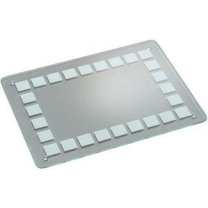 PLANCHE A DÉCOUPER Planche à découper en verre - 30 x 40 cm