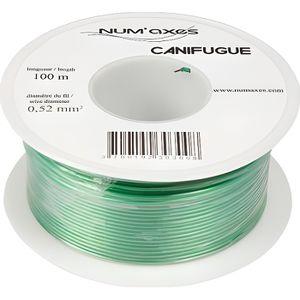 ANTI-FUGUE - CLOTURE Bobine de fil 0,52 mm²x100m clotûres anti fugue