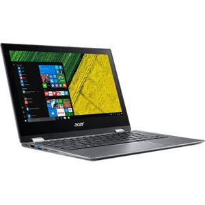 ORDINATEUR 2 EN 1 ACER PC Portable Convertible - Spin SP111-32N-C0WP