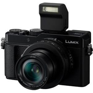 PACK APPAREIL COMPACT Panasonic Lumix LX100 II Appareil photo numérique