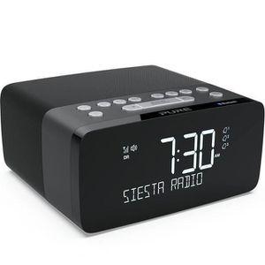 Radio réveil PURE 152300 Siesta Home Système audio tout-en-un -