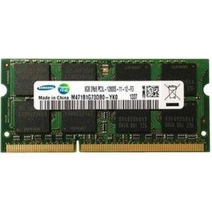 MÉMOIRE RAM Samsung 8GB DDR3 SO-DIMM, 8 Go, 1 x 8 Go, DDR3, 16