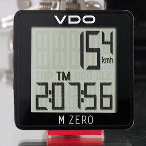 VDO 3042 Station d/'accueil pour VDO M 6.1 USB PC transmission vélo Accessoires App