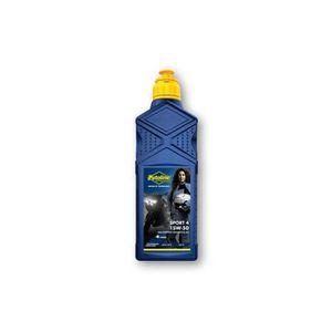 HUILE MOTEUR HUILE MOTEUR 4T PUTOLINE MOTO SPORT 4 15W50 (1L) -