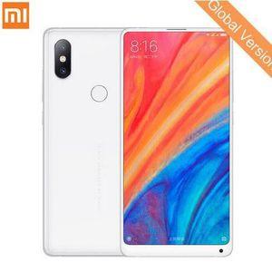 SMARTPHONE Xiaomi Mi Mix 2S Smartphone Noir 6Go de RAM + 128G