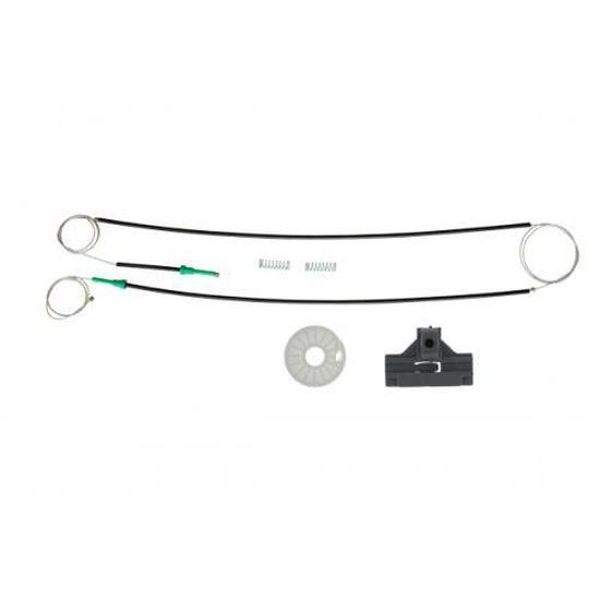 Lève vitre Kit de réparation avant Gauche//Droit pour Ford Focus 1 I Combi