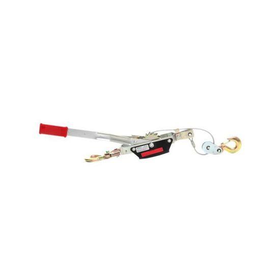 Palan tendeur Cable de traction cable acier de 3 m Crochets en acier forgé Neuf