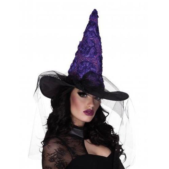 Halloween bijou Filet Cheveux Alice Band voile soirée goth Fancy Dress
