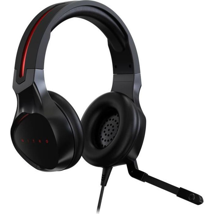 ACER Casque Nitro Gaming