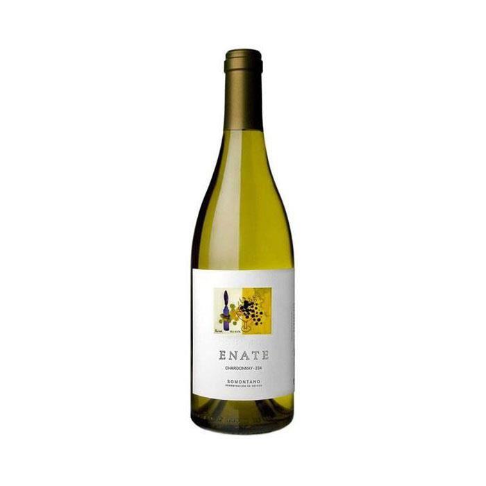 SOMOTAN ENATE 2017 Chardonnay Vin d'Espagne - Blanc - 75 cl - DO