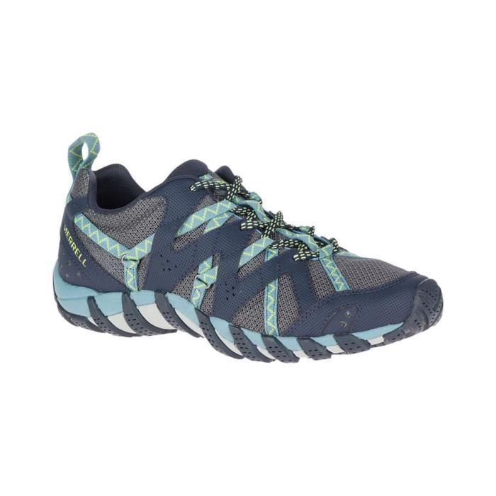 Merrell Women's Shoes Waterpro Maipo 2 J19924 Navy Smoke Size 7.5