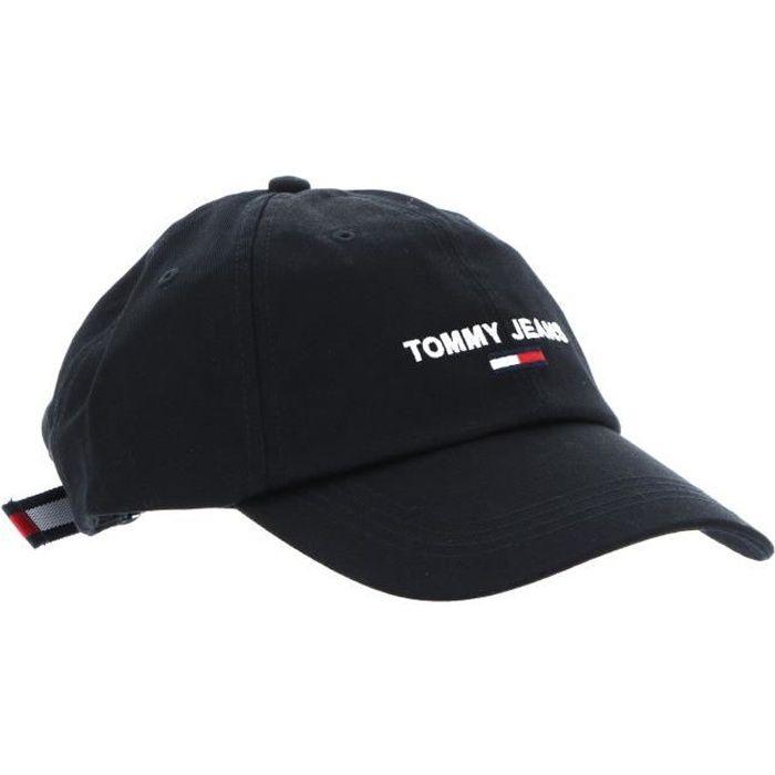 TOMMY HILFIGER TJM Sport Cap [125396] - cap casquette