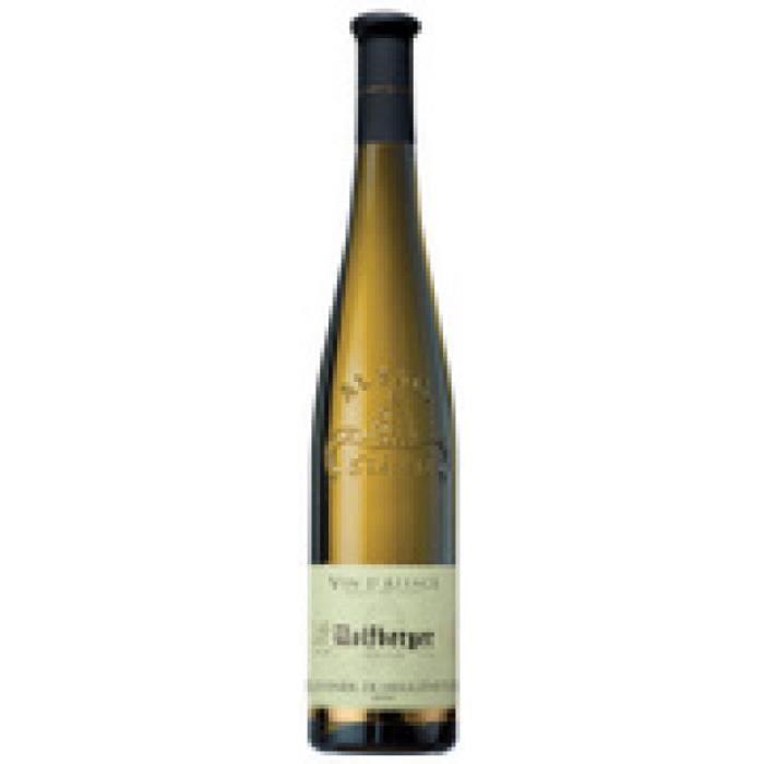 Wolfberger Vin blanc d'Alsace -Grand Cru Klevener De 0,000000 Noir