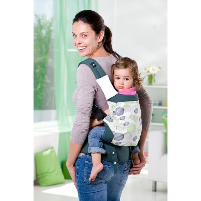 AMAZONAS - Porte bébé smart carrier tree