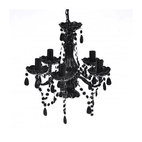 lustre baroque noir achat vente lustre baroque noir pas cher cdiscount. Black Bedroom Furniture Sets. Home Design Ideas