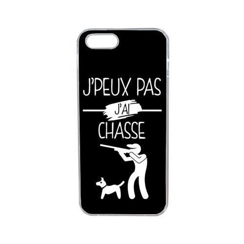 coque iphone 5 chasse