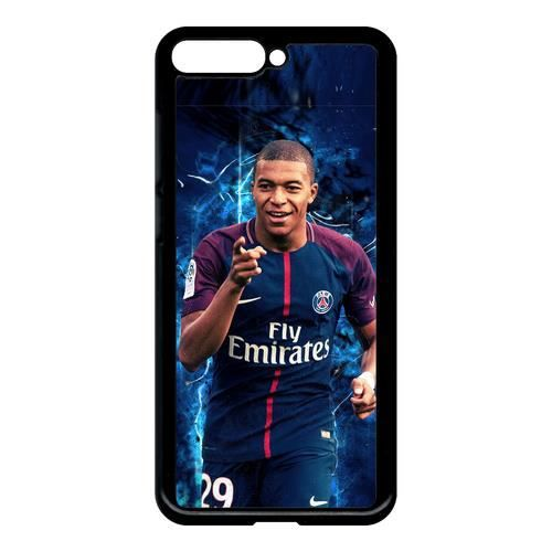 coque huawei y6 2017 psg