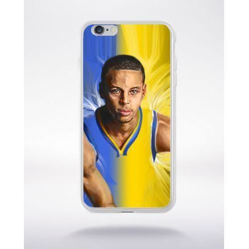 coque stephen curry basket art compatible iphone 6