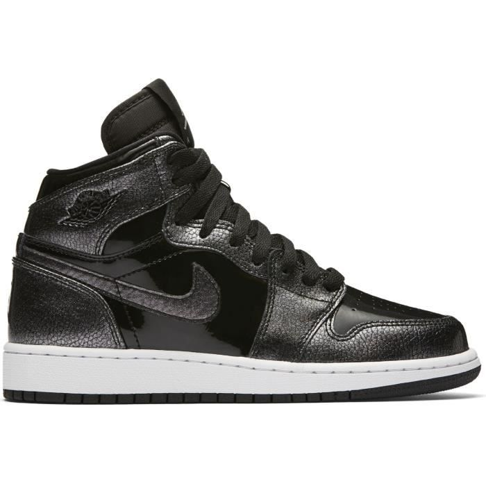 BASKET Air Jordan 1 Retro High - Enfants (BG/GS) - 705300