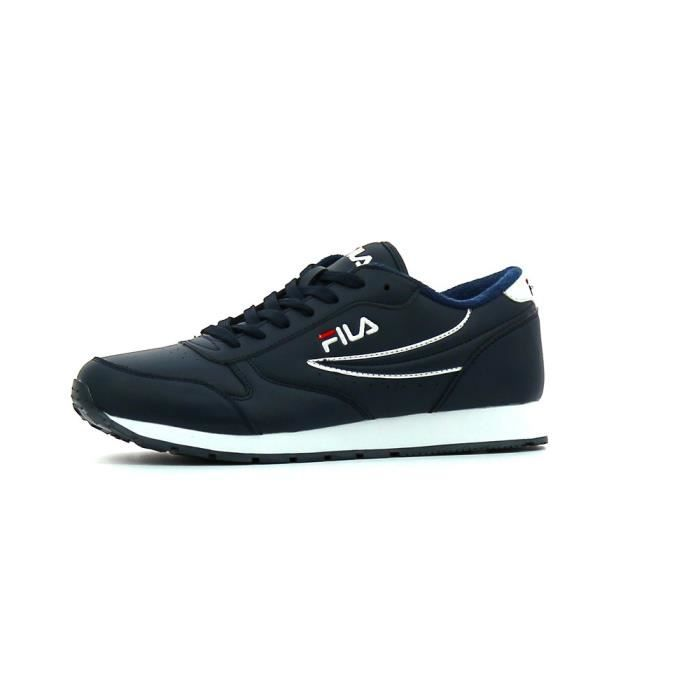 Achat Basket Basses Cdiscount Marine Low Fila Orbit Baskets Vente OZiPkXu