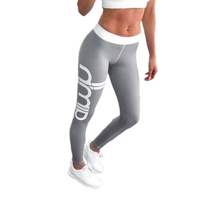 pantalon femme sport