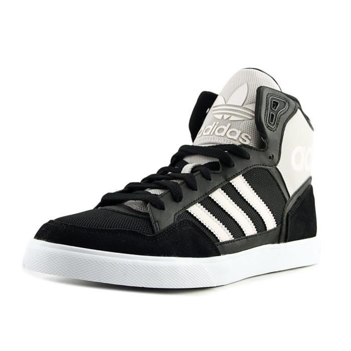 baskets adidas extaball noir