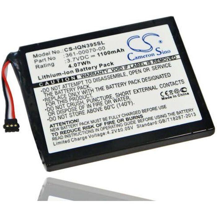 200W 250W Chargeur Voiture Mini Usb TMC pour Garmin Nüvi 200