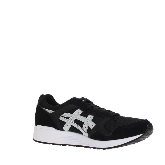 Asics Sneakers Homme BLACK, 40.5