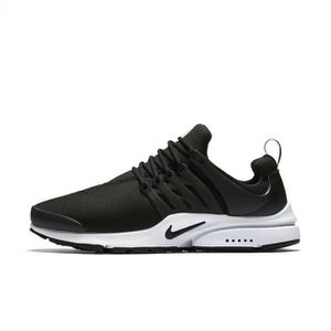 BASKET NIKE Baskets Air Presto Essential - Homme - Noir