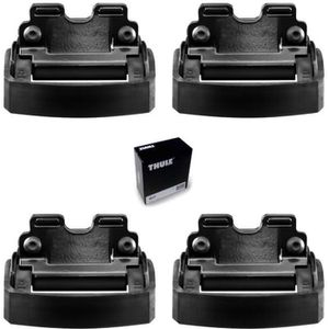 THULE 4009 Kit d?Adaptation Fixpoint Hyundai iX35