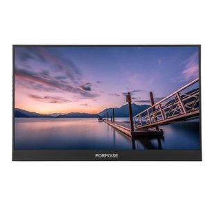 ECRAN ORDINATEUR Écran de visualisation portable 15.6in LED HD 1080